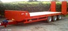 Tri-axle Low Loader Cornwall
