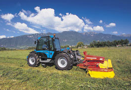 Second Hand Farm Machinery