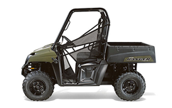 Polaris UTVs Cornwall